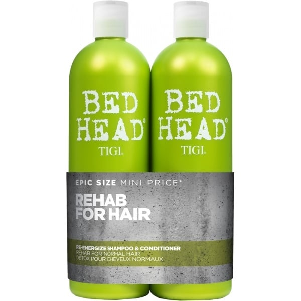 TIGI BED HEAD Urban Antidotes Re-energize