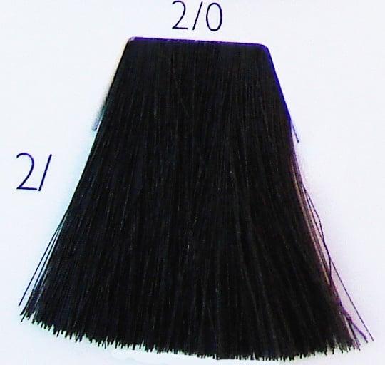 Color Touch: 2/0 Черно