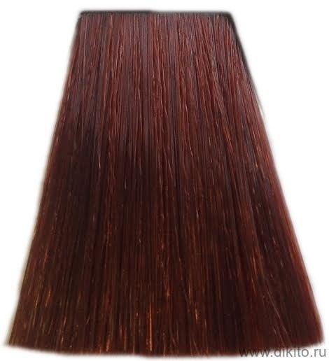 WELLA COLOR TOUCH - БЕЗАМОНЯЧНА БОЯ 60мл Color Touch: 66/04 Тъмно русо червено интензивно