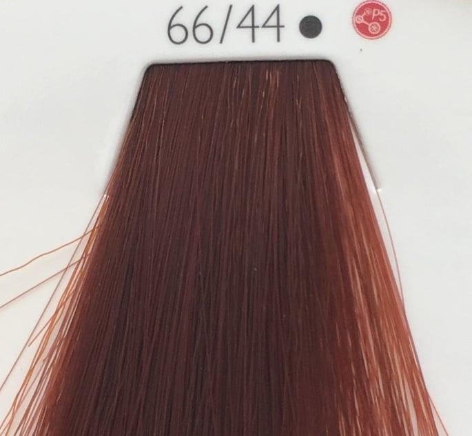WELLA COLOR TOUCH - БЕЗАМОНЯЧНА БОЯ 60мл Color Touch: 66/44 Тъмно русо интензивно червен