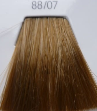 WELLA COLOR TOUCH - БЕЗАМОНЯЧНА БОЯ 60мл Color Touch: 88/07 Светло русо натурално кафяво