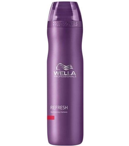 Wella Refresh - Тонизиращ шампоан - 250мл.