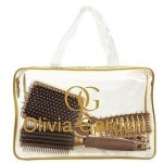Комплект Четки + Несесер Olivia Garden NanoThermic Ceramic + Ion Styler Collection