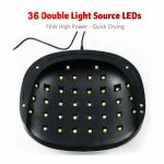 LED лампа SUN H4