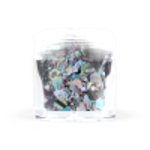 Confetti & Glitter Dust - Конфети с брокат - 7 цвята: