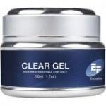 Ef exclusive clear gel 15