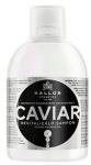 KALLOS SHAMPOO Caviar- шампоан с екстракт от хайвер 1000 мл.