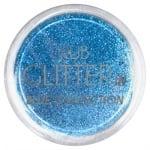 RUB GLITTER: Rub Glitter in Blue Collection - 1
