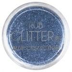 RUB GLITTER: Rub Glitter in Blue Collection - 3