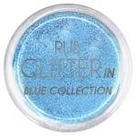 RUB GLITTER: Rub Glitter in Blue Collection - 4