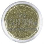 RUB GLITTER: Rub Glitter in Gold Collection - 1