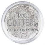 RUB GLITTER: Rub Glitter in Gold Collection - 4