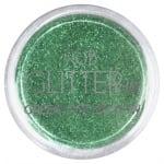 RUB GLITTER: Rub Glitter in Green Collection - 1