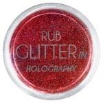 RUB GLITTER: Rub Glitter in Holography - 4