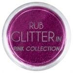 RUB GLITTER: Rub Glitter in Pink Collection - 2