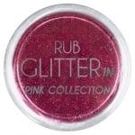 RUB GLITTER: Rub Glitter in Pink Collection - 3