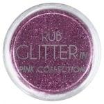 RUB GLITTER: Rub Glitter in Pink Collection - 4