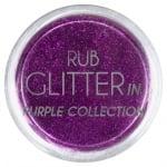 RUB GLITTER: Rub Glitter in Purple Collection - 2