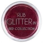 RUB GLITTER: Rub Glitter in Red Collection - 2