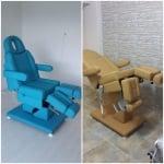 Стол за педикюр електрически