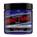 Manic Panic Ultra Violet боя за коса 118 мл.