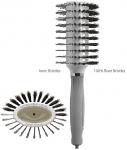 Четки за коса Olivia Garden Ceramic+Ion Turbo Vent Boar